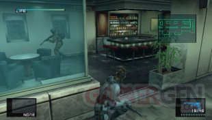 Metal Gear Solid HD Collection images screenshots 003