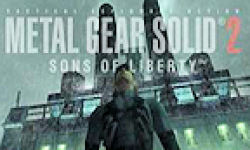 Metal Gear Solid HD Collection logo vignette 24.05.2012