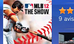 MLB 12 The Show logo vignette 19.07