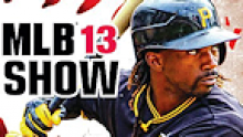 MLB 13 The Show logo vignette 22.01.2013.