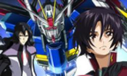 Mobile Suit Gundam Seed Destiny vignette