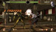 Mortal Kombat images screenshots 010