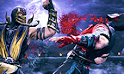 Mortal Kombat logo vignette 09.04.2012