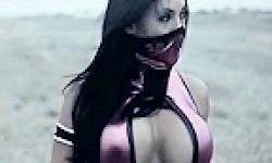 Mortal Kombat logo vignette 19.04.2012