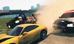Need for Speed Most Wanted logo vignette 05.06.2012