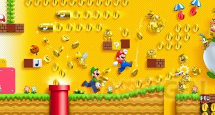 New Super Mario Bros 2 02.08.2012