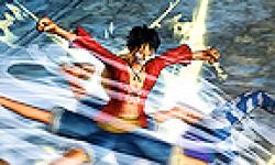 One Piece Kaizoku Musou 2 Pirate Warriors logo vignette 11.01.2013.