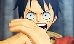 One Piece Pirate Warriors 2 logo vignette 14.03.2013.