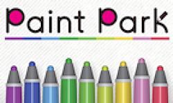 Paint Park espace de peinture logo vignette 02.08.2012