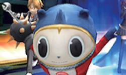 Persona 4 The Golden logo vignette 10.05.2012