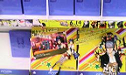 Persona 4 The Golden logo vignette 18.06.2012