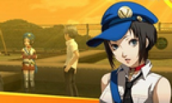 Persona 4 the Golden vignette