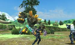 Phantasy Star Online 2 images screenshots 003