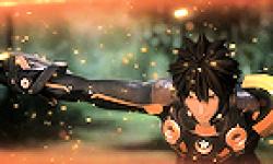 Phantasy Star Online 2 logo vignette 25.01.2013.
