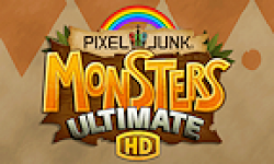 PixelJunk Monster Ultimate HD logo vignette 26.06.2013.