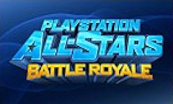 PlayStation All Stars Battle Royale trophees logo vignette 21.11.2012.