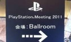 PlayStation Meeting 2011