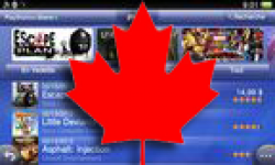 PlayStation Store Canadien