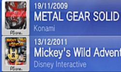 PlayStation Store PSOne Classics logo vignette 29.09.2012