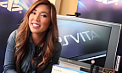 playstation vita first bundle edition unboxing deballage Abby Reyes sony head