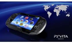 PlayStation Vita mondial continent psn