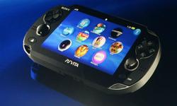 PlayStation Vita PSVita Console 2
