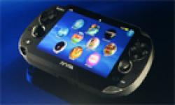 PlayStation Vita PSVita Console head 2