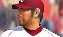 Pro Baseball Spirits 2012 logo vignette 04.05.2012