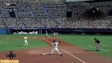 pro baseball spirits 2012 psp 01