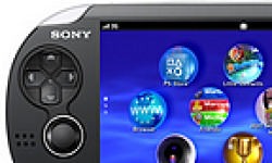 PSP 2 Japon Playstation metting 27 janvier 2011 angle logo