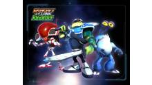 Ratchet & Clank QForce  20.11.2012.