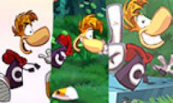 Rayman Origins Comparaison logo vignette 08.03