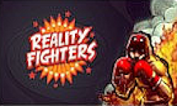 Reality Fighters logo vignette 19.04.2012