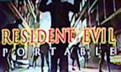 Resident Evil Portable logo vignette 04.06.2012