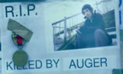 resistance memorial vignette