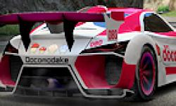 Ridge Racer logo vignette 26.04.2012