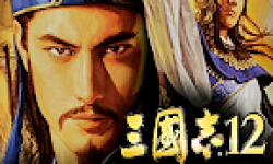 Romance of The Three Kingdoms 12 logo vignette 18.01.2013.