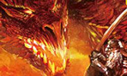 samurai dragons deluxe package edition logo vignette 10.02