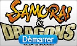 Samurai & Dragons demarrer logo vignette 17.04.2012