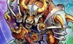 Samurai & Dragons logo vignette 10.09