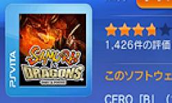 Samurai & dragons logo vignette 17.04.2012