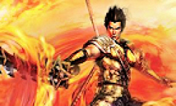Samurai Warriors 2 with Xtreme Legends & Empires HD Version logo vignette 17.07.2013.