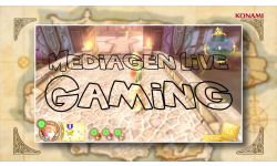 screenshot MLG mediagen live gamin New Little King\'s Story