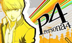 Shin Megami Tensei Persona 4 head