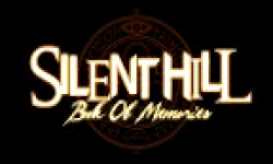 Silent Hill Book of Memories logo vignette 20.10.2012.
