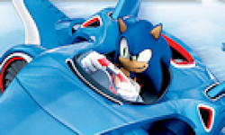 Sonic & All Stars Racing Transformed logo vignette 02.08.2012