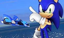 Sonic & All Stars Racing Transformed logo vignette 07.12.2012.