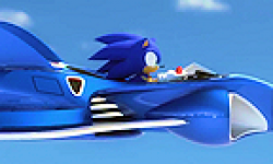 Sonic & All Stars Racing Transformed logo vignette 16.11.2012.