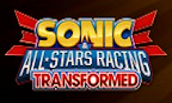 Sonic & All Stars Racing Transformed trophees logo vignette 15.12.2012.