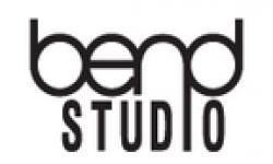 sony bend logo vignette